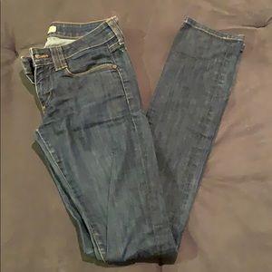 Mynk Hauteur Women's skinny jeans